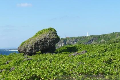 カサカンジャー岩
